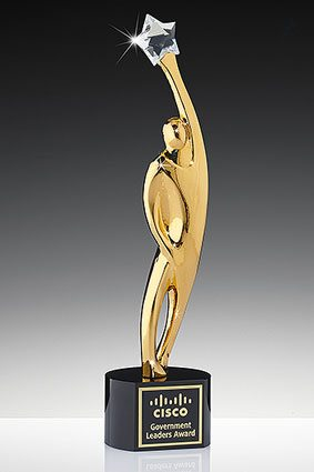 3D-Laser Hollywood Collection Film Award