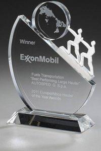 3D-Laser-Lasergravur-Weltdarstellung-Award
