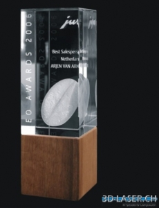 Glas-Holz Award