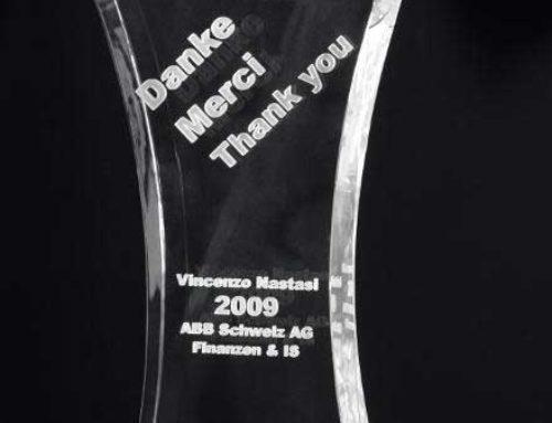 Jubilee-Award – Taille