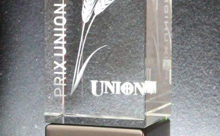 Sales Award von 3D-Laser
