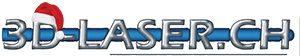 3D-Laser SwissArt AG Logo
