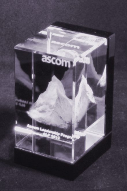 3D-Laser Hollywood Collection Film Award