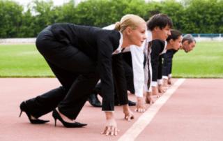 Konkurrenten als Fluch oder Segen?