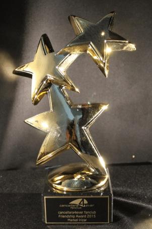 Star Award 3d laser