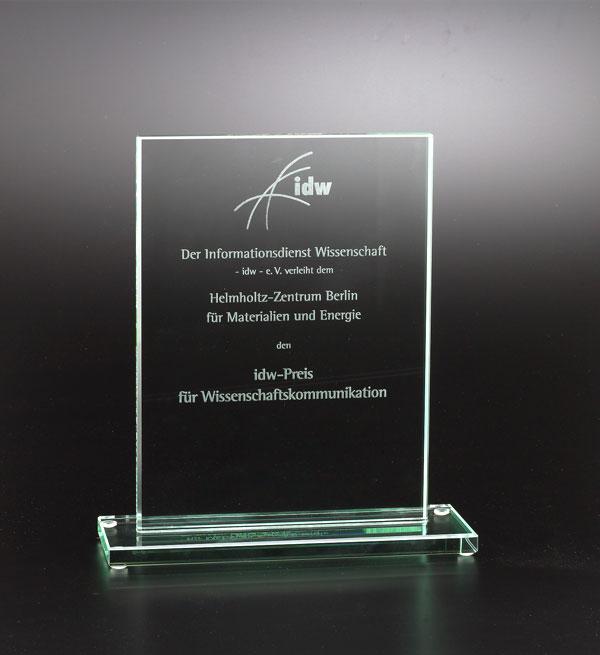 Low Budget-Award