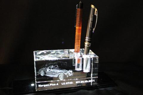 3D-Laser-Kundenehrung-Penholder