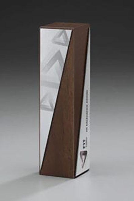 3D-Laser Golf Trophy Lasergravur Wanderpreis Tennis Trophy